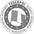 Logo Federpol Federazione Italiana Istituti Investigativi Informazioni Sicurezza